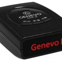Genevo One M Edition Radarwarner