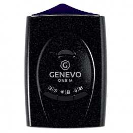 Genevo One M - Radar detector