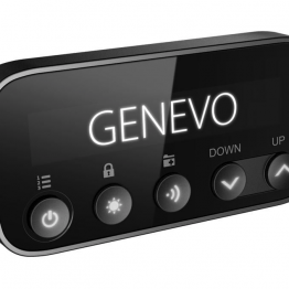 Genevo Display