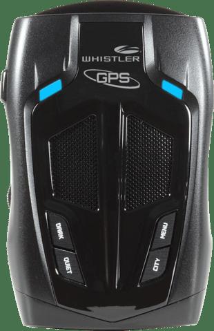 Whistler GT-468GXi-brouilleur de radar