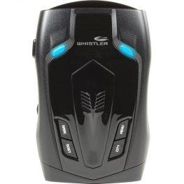 Whistler-GT-438Xi radar detector