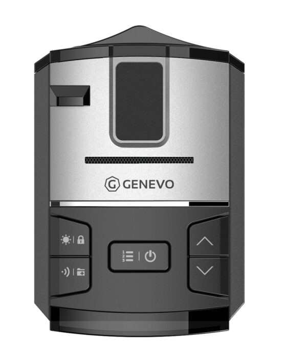 Genevo MAX Radar Detector